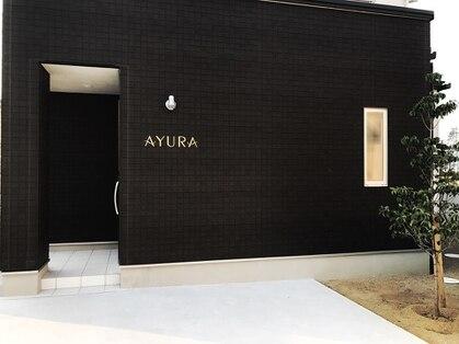 アユラ(AYURA)の写真