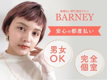 バーニー 梅田店(BARNEY)(大阪府大阪市北区)
