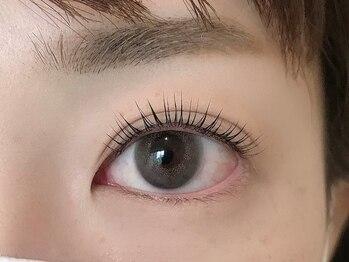 ミンクスアイ(MINX eye)