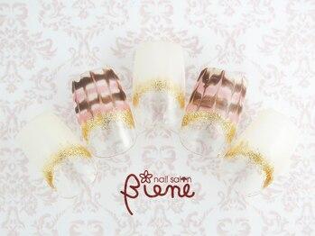 ネイルサロン ビーネ(nail salon Biene)/オフ無料★3月リピート9980-1