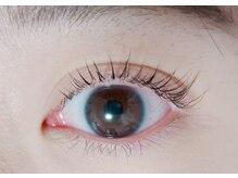 ルル アイラッシュ(Lulu eyelash)の雰囲気(次世代まつげパーマ¥3,800 根本からしっかり立ち上げ♪)
