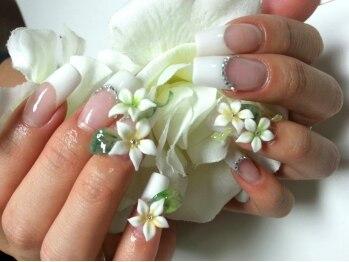 クイーンネイル(Queen nail)