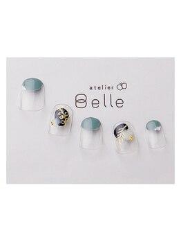 アトリエ ベル(atelier Belle)/粛々なる森*