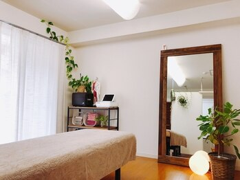 ここまる治療室(千葉県富里市)