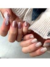 ロミーネイル(ROMY nail)/40min