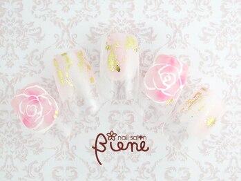 ネイルサロン ビーネ(nail salon Biene)/オフ無料★3月リピート9980-2