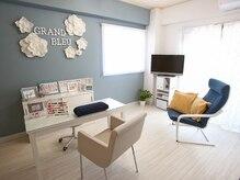 プライベートネイルルーム グランブルー(Grand Bleu)