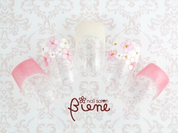 ネイルサロン ビーネ(nail salon Biene)/オフ無料★3月リピート9980-4