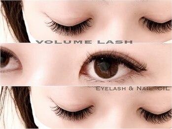 シル 本町店(CIL)/volume lash*