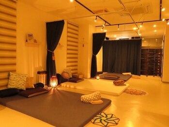 アジアン ヒーリング インディー(Asian healing YinDee)(北海道札幌市中央区)