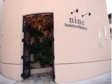 ナイン ビューティーアンドリラクゼーション(nine beauty & relaxation)の雰囲気(女性専用サロンなので、初めての方も気軽にエステ。)
