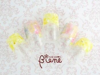 ネイルサロン ビーネ(nail salon Biene)/オフ無料★3月リピート9980-6
