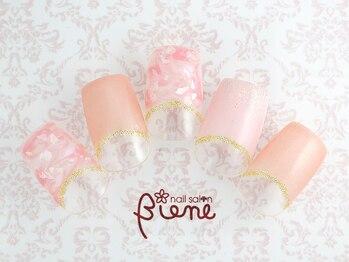 ネイルサロン ビーネ(nail salon Biene)/オフ無料★3月リピート9980-7