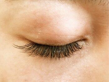スティル ヘアアンドアイラッシュ(STILL hair & eyelash)/【after】C・Jカール/120本