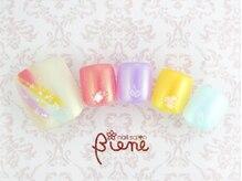 ネイルサロン ビーネ(nail salon Biene)/オフ無料★3月リピート9980-13