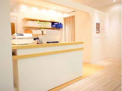 ホットヨガスタジオ ロイブ 神戸三宮店(神戸・元町・三宮・灘区/リラク)の写真