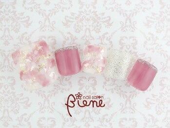 ネイルサロン ビーネ(nail salon Biene)/オフ無料★3月リピート9980-14