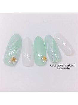 ココラブリゾート 東広島(CoCoLOVE RESORT)/【NEW】2月ときめきHappyコース