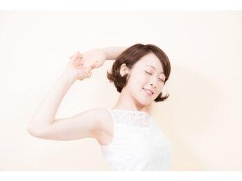天空ノ虹/◆コリを取ってスッキリ解放感!