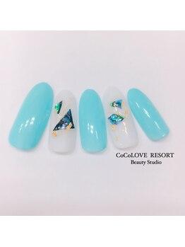 ココラブリゾート 東広島(CoCoLOVE RESORT)/【NEW】2月いつもときめきコース
