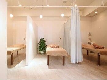 アップルボディケア 新長田店(Apple Body Care)(兵庫県神戸市長田区)