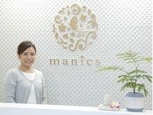 マニックス 八王子店(manics)の雰囲気(接客も心を込めて行っております。)