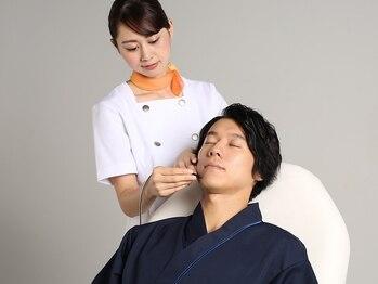 MEN'S TBC 仙台マークワン店の写真/新規脱毛来店者のうち8割以上がヒゲ脱毛を選んでいる!
