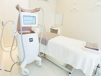 クライオボディケア(Cryo Body Care)/完全個室も完備!