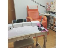 プチネイルサロン クローバー(petit nail salon CLOVER)
