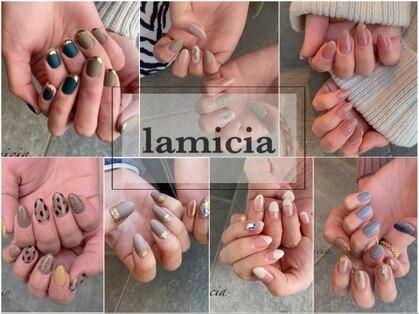 lamicia