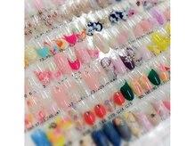 ネイルズ ラニ ル トロワ店(Nails Lani)の雰囲気(デザイン沢山ご用意しています☆)