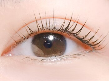 リッシュ(Riche)の写真/【話題のラッシュリフト導入!】ナチュラルなまつげを希望の方にオススメ☆目を綺麗に見せるラッシュリフト!