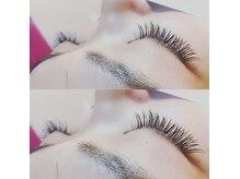 アイラッシュサロン ジッカ(EYELASH SALON JIKKA)の雰囲気(360°モテまつ毛。one by oneの施術でキレイが続く♪)