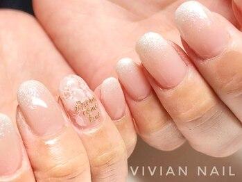Vivian nail_デザイン_06