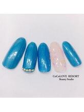 ココラブリゾート 東広島(CoCoLOVE RESORT)/【NEW】2月ときめき初心者コース