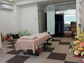 雑色カイロプラクティック整体院(東京都大田区)