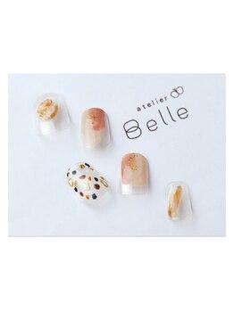 アトリエ ベル(atelier Belle)/アラビアンコースト*