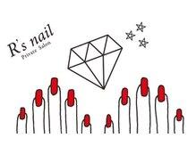 アールズネイル(R's Nail)