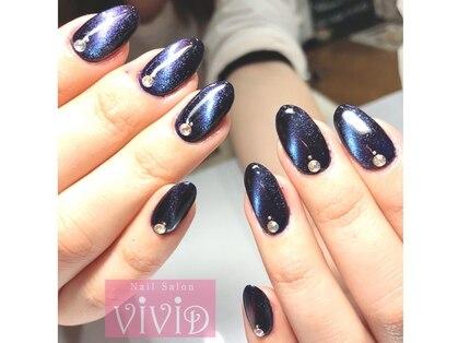 ネイルサロン ビビッド(Nail Salon ViViD)の写真