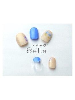 アトリエ ベル(atelier Belle)/ネモフィラ*