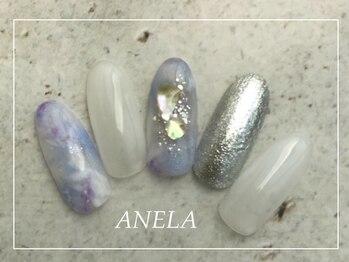 アネラ(ANELA)/定額Bコース