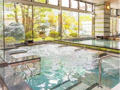 仙台湯処サンピアの湯 癒癒の写真