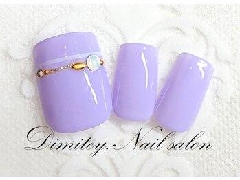Dimitey. Nail salon_デザイン_07