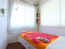 プウワイ(puuwai)の雰囲気(一軒家サロンの清潔感ある個室で落ち着いた施術が受けられます。)