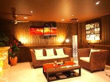 アジアンリラクゼーションヴィラ 徳島店(asian relaxation villa)