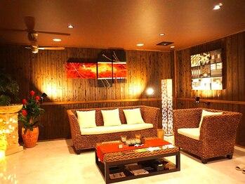 アジアンリラクゼーションヴィラ 徳島店(asian relaxation villa)(徳島県徳島市)