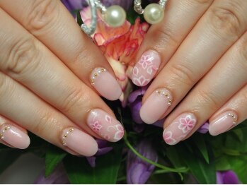プライベートネイルサロン シュシュ (private nail salon chouchou)