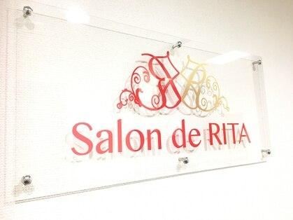 サロンドリタ(Salon de RITA)の写真