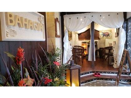 バハギアSPA 甲府店の写真