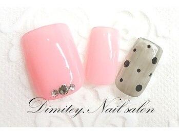 Dimitey. Nail salon_デザイン_09
